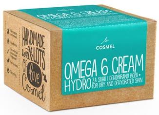 Cosmel Omega 6 Cream