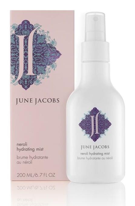 June Jacobs Neroli Hydrating Mist