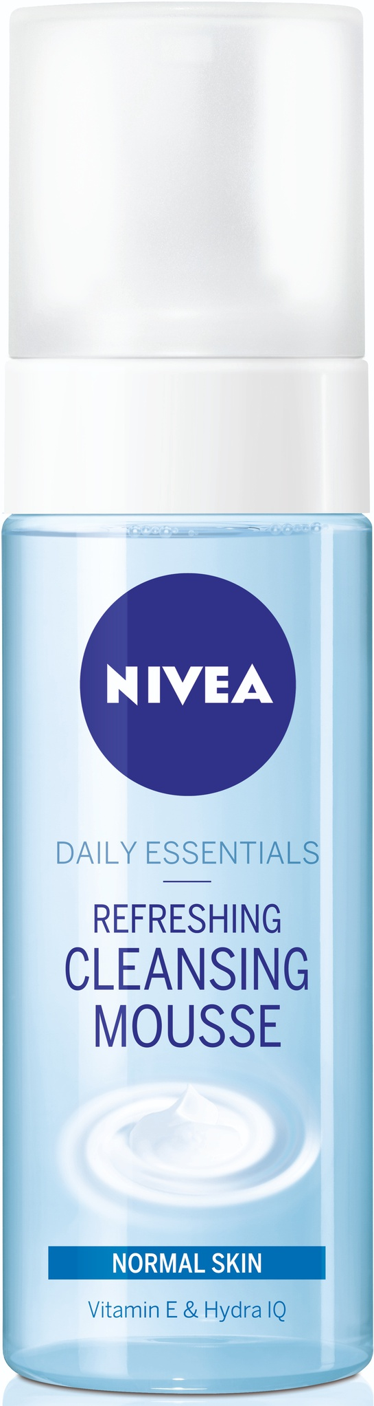 Nivea Daily Essentials Refreshing Mousse