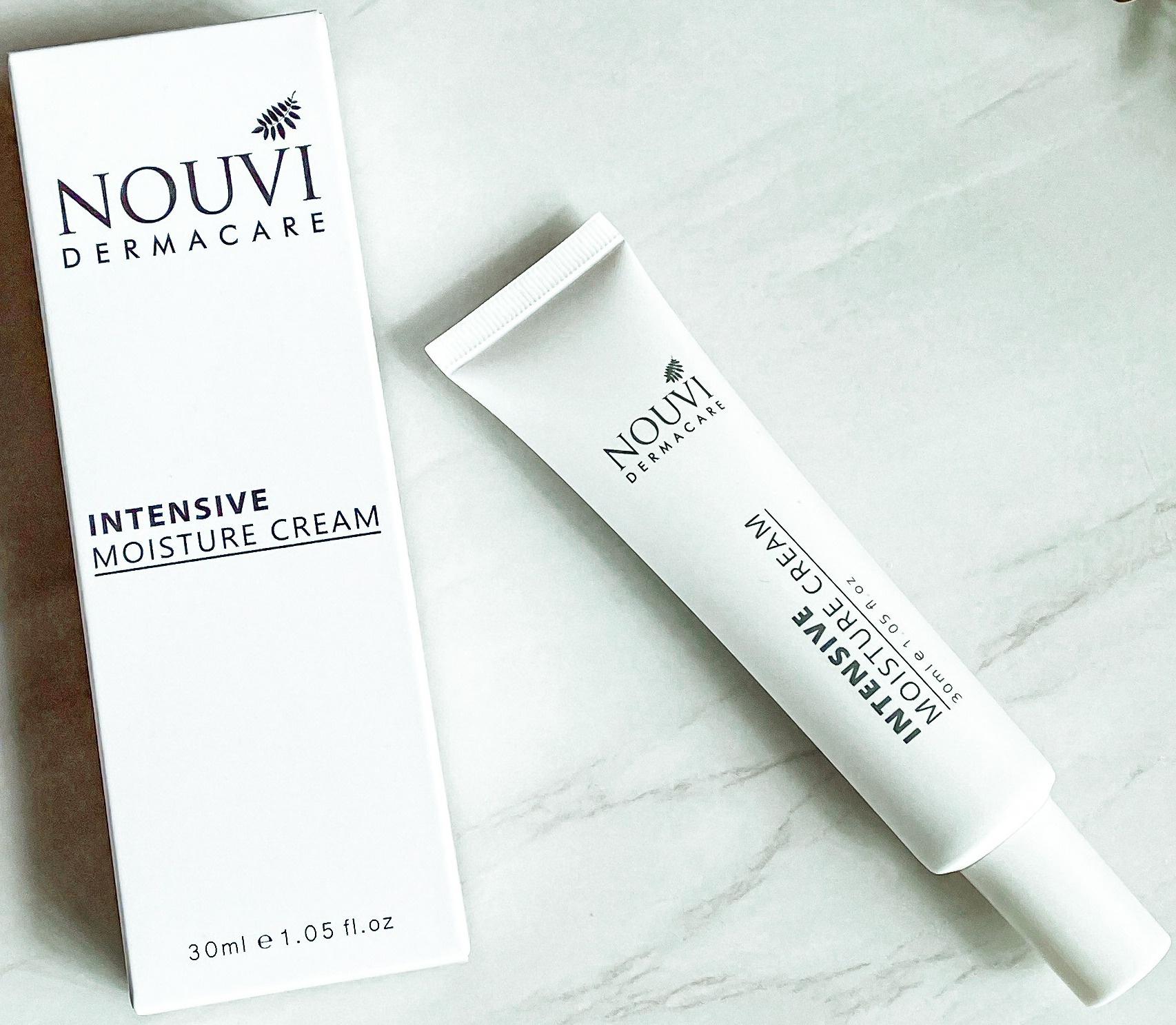 Nouvi Dermacare Intensive Moisture Cream