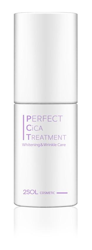 2Sol Perfect Cica Treatment