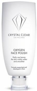 Crystal Clear Oxygen Face Polish
