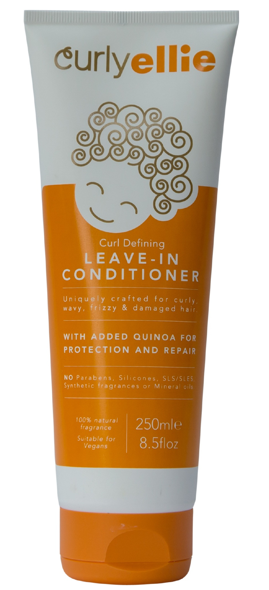 Curly Ellie Leave-In Conditioner