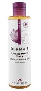 Derma E Firming Dmae Toner
