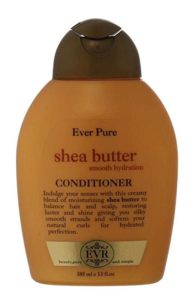 Ever pure Shea Butter Conditioner