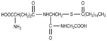 S-Palmitoylglutathione