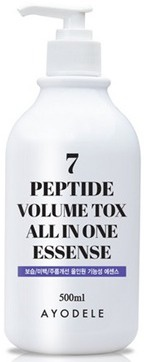Ayodele Peptide Volume Up All In One Essence