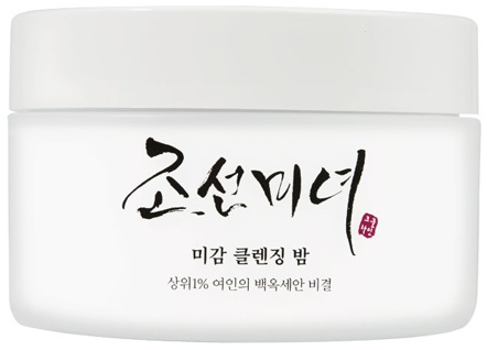 Beauty of Joseon Cleansing Balm