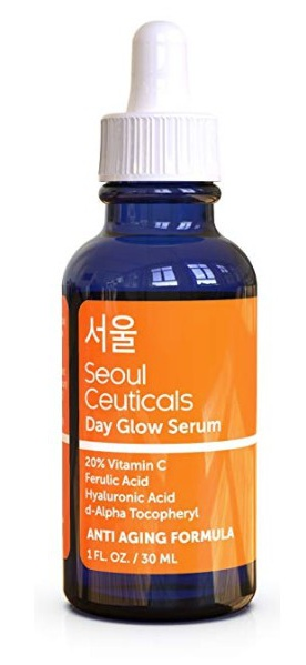 seoulceuticals Day Glow Serum