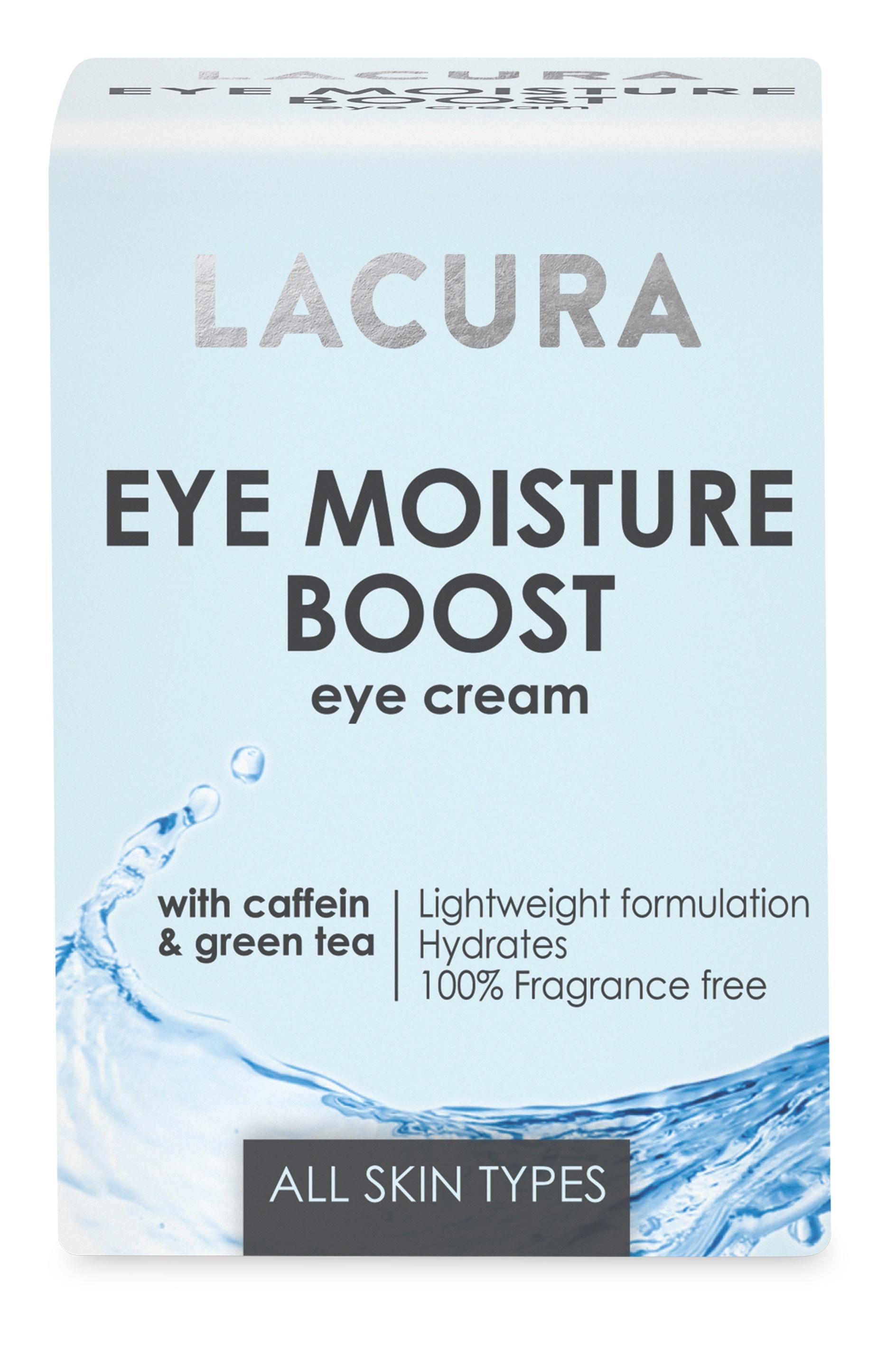 LACURA Moisture Boost Eye Cream
