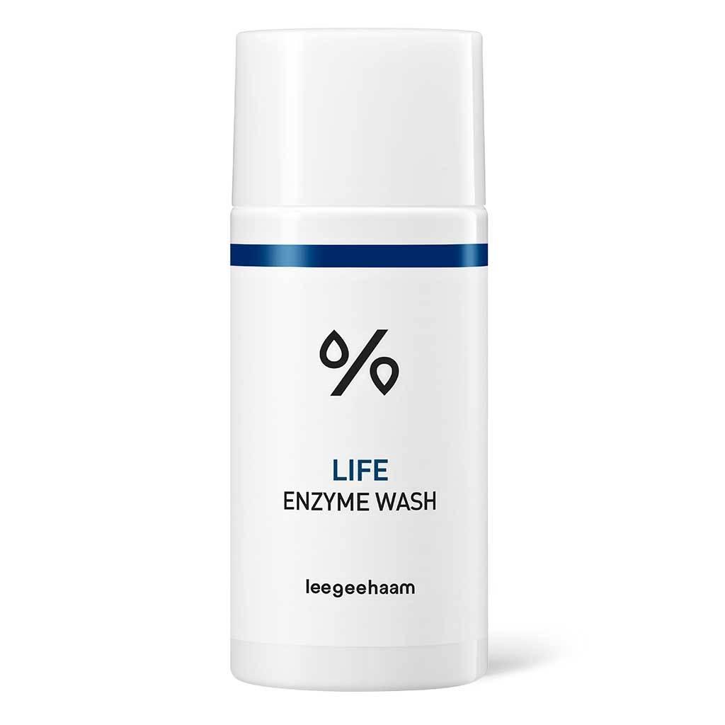 LEEGEEHAAM Enzyme Wash