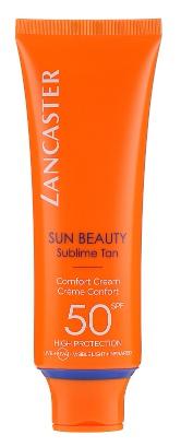 Lancaster Sun Beauty Sublime Tan Spf 50