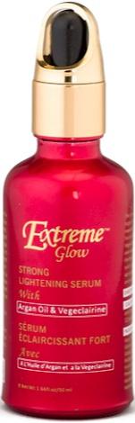 EXTREME GLOW Strong Lightening Serum