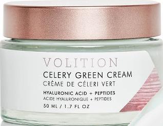 Volition Celery Green Cream