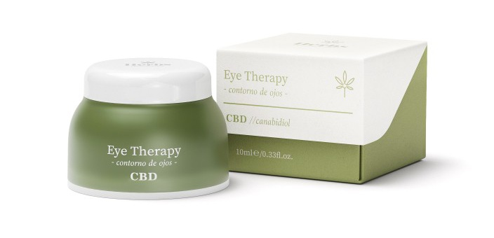 Herbs Eye Therapy