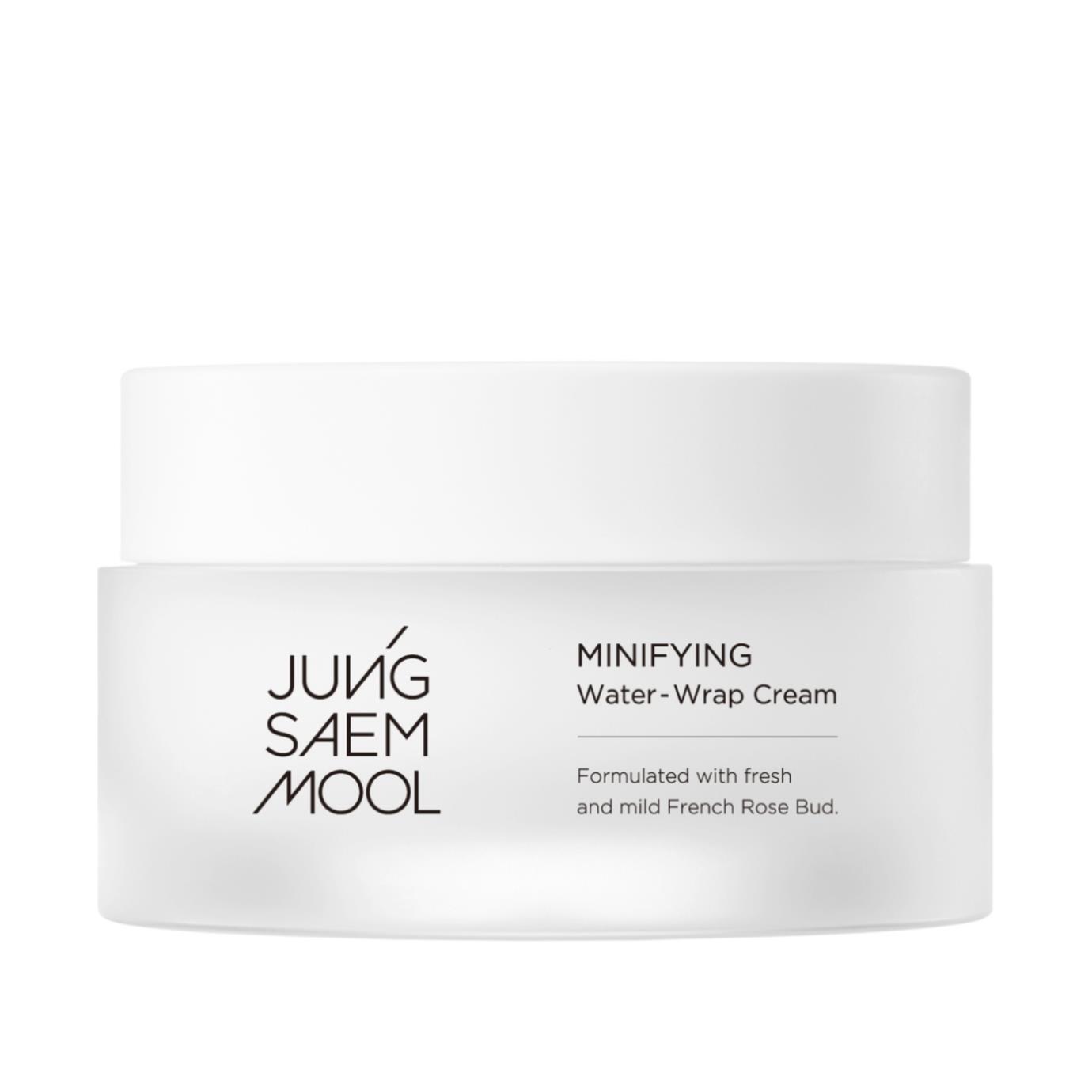 Jung Saem Mool Minifying Water-Wrap Cream