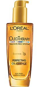 L'Oreal Oleotherapy Perfecting Oil-Essence