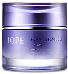 IOPE Plant Stem Cell Cream