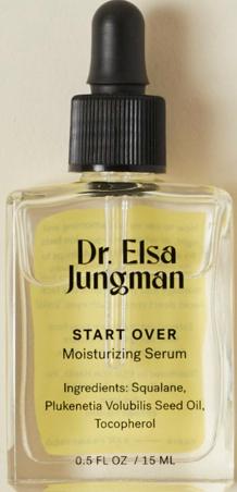 Dr. Elsa Jungman Start Over Moisturizing Serum