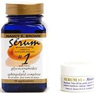 Nancy K Brown Serum #1
