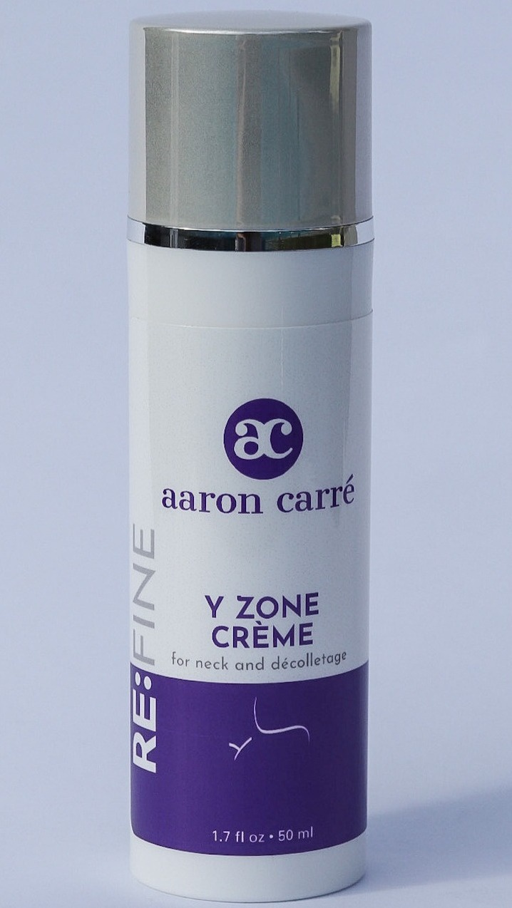 Aaron Carre Re:FineY Zone Crème