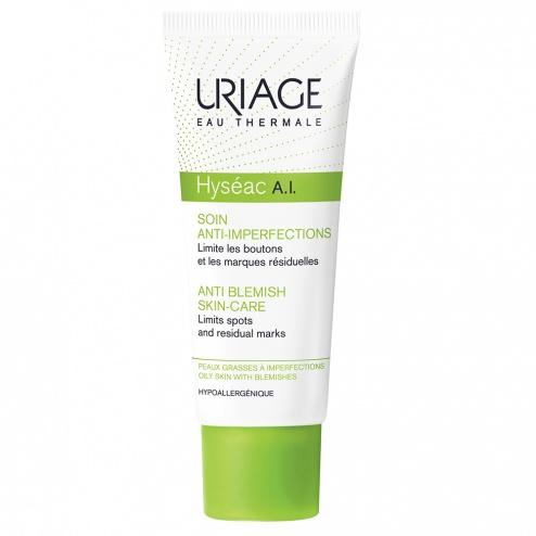 Uriage Hyséac AI Anti-Blemish Skincare