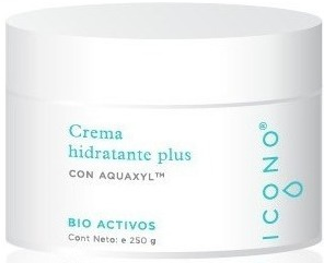 Icono Crema Hidratante Plus
