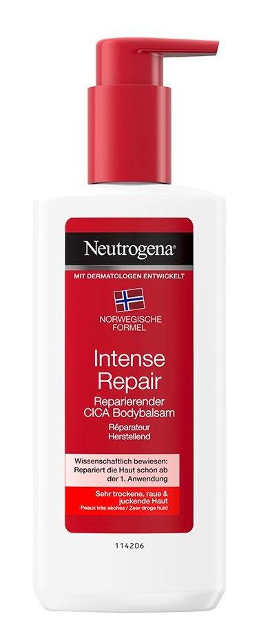 Neutrogena Intense Repair Reparierender Cica Bodybalsam