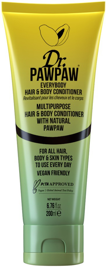 Dr. Paw Paw Multipurpose Hair And Body Conditioner
