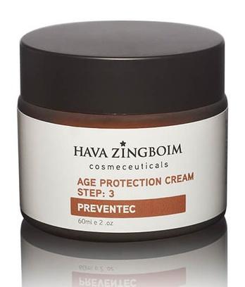 Hava Zingboim Age Protection Cream