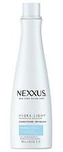 Nexxus Hydra-Light Weightless Moisture Conditioner For Fine To Flat Hair