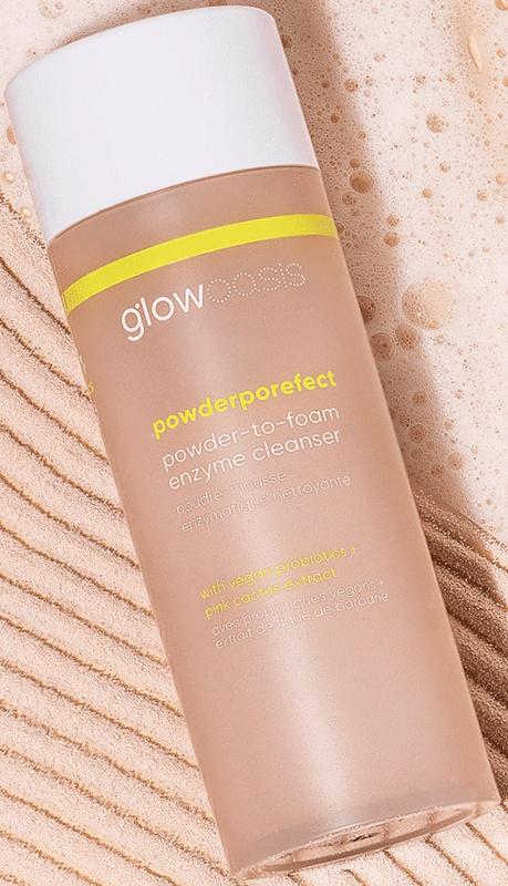 glowoasis Powderporefect