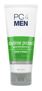 Paula's Choice Pc4Men Daytime Protect