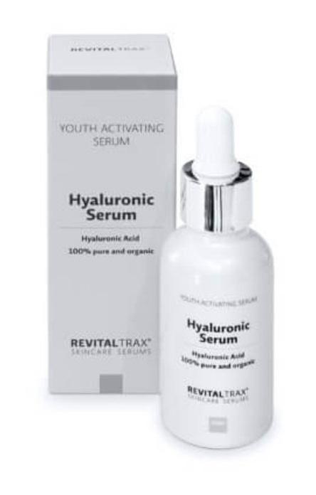 Revitaltrax Hyaluronic Serum