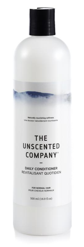 The Unscented Company Daily Conditioner