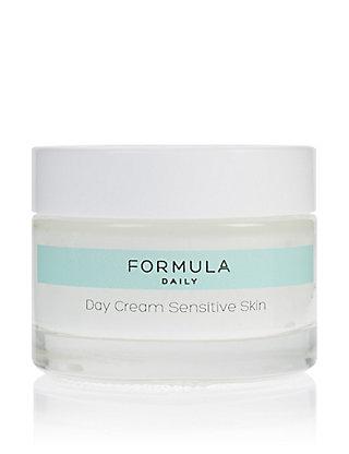 M&S Formula Day Cream Sensitive Skin