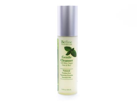 Be Fine Gentle Cleanser