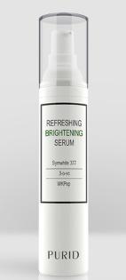 Purid Refreshing Brightening Serum