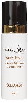 DuDuBéBé Dudu Star Star Face Shining Moisture Natural Mist