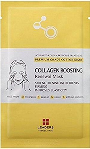 Leaders Collagen Boosting Renewal Mask