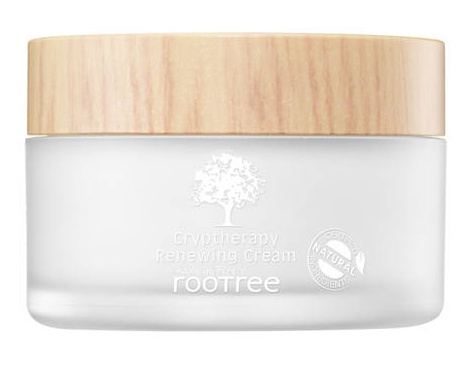 Rootree Cryptherapy Renewing Cream