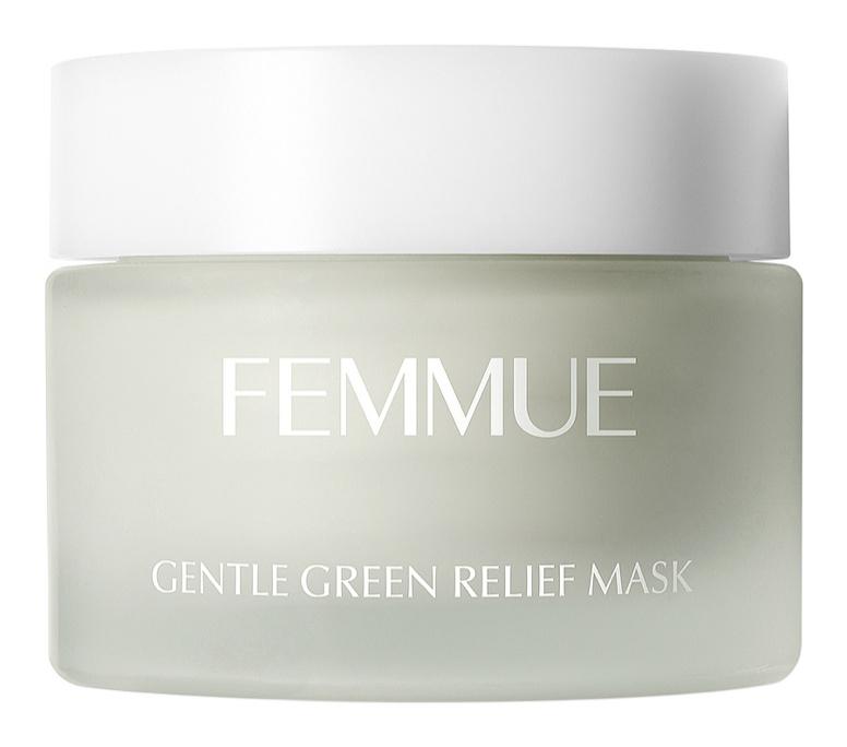 FEMMUE Gentle Green Relief Mask
