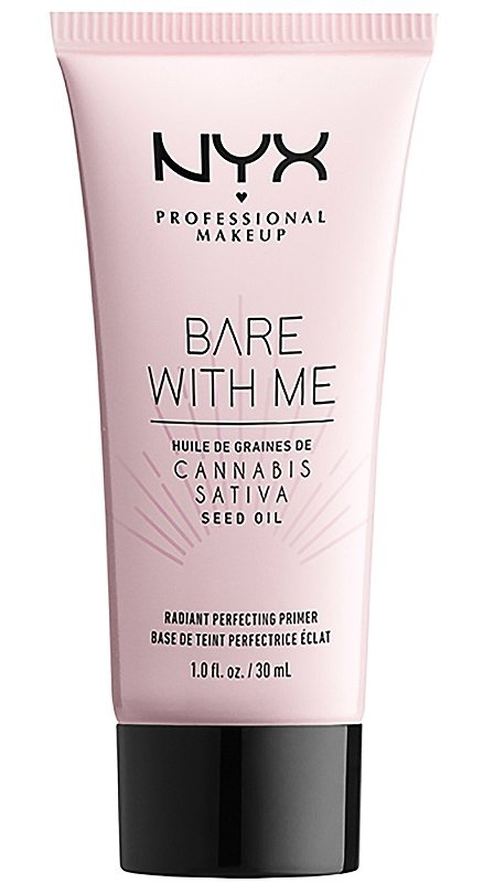 NYX Bare With Me Cannabis Primer