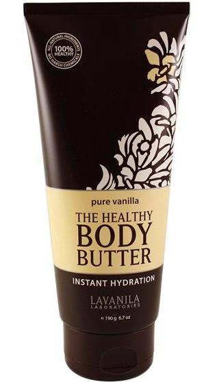 Lavanila The Healthy Body Butter Pure Vanilla