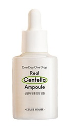Etude House One Day One Drop Real Centella Ampoule