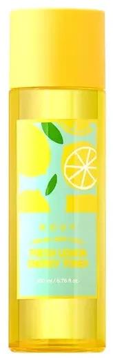 KOUY Fresh Lemon Energy Toner