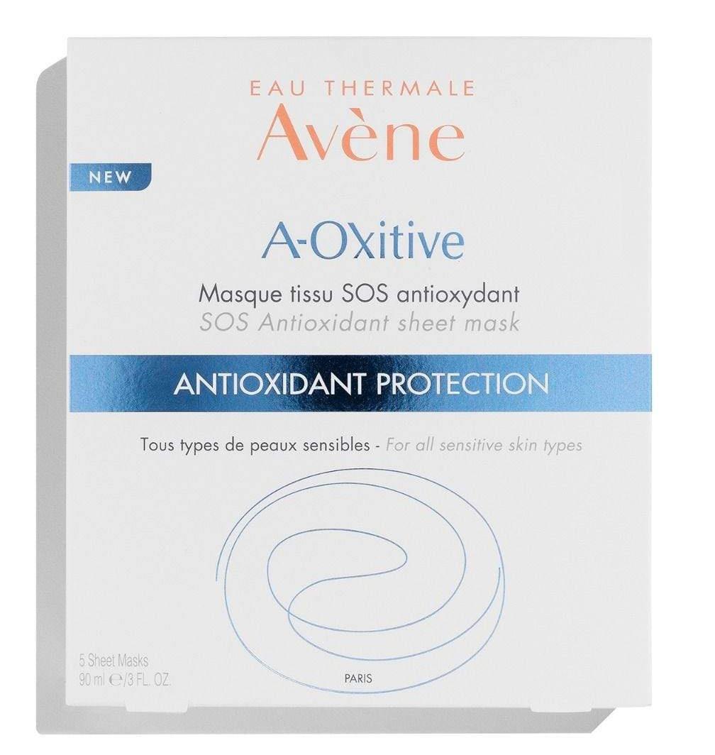 Avene A-oxitive Sheetmask