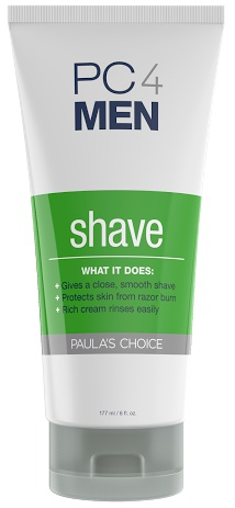 Paula's Choice: PC 4 Men Shave