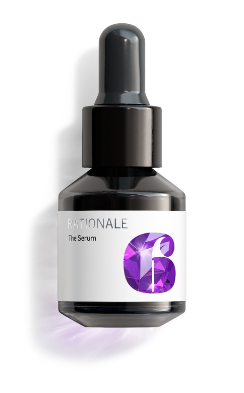 Rationale #6 The Serum