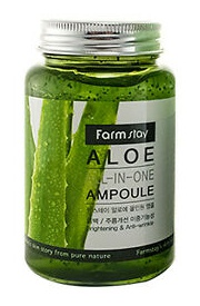 Farm Stay Aloe All-In-One Ampule Serum